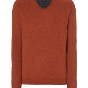 fynch-hatton-pullover-aus-merinowolle-dunkel-orange_9687448,5b65dd,338x450f