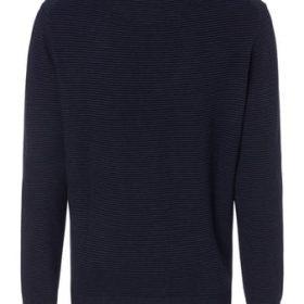 fynch-hatton-pullover-mit-rippenstruktur-marineblau-meliert_9687414,3aaf37,338x450f